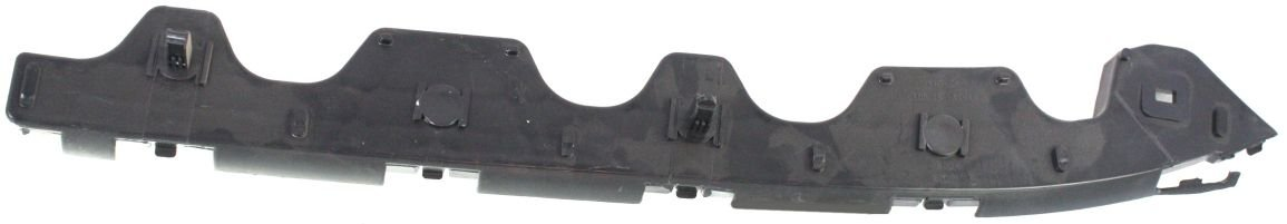 OE Replacement Toyota Sienna Rear Driver Side Bumper Bracket Unknown Partslink Number TO1166113