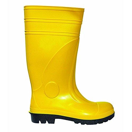 Botas amarillas Rigger S5