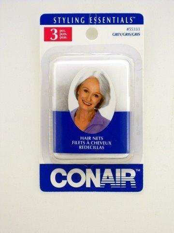 Conair COMINHKPR17910 Hair Nets
