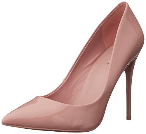 Image of Aldo Women's Stessy Dress Pump, Light Pink, 8.5 B US