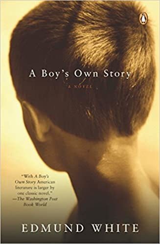 A Boy's Own Story: A Novel by Edmund White