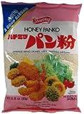 Shirakiku - Honey Panko 10.58 Oz.