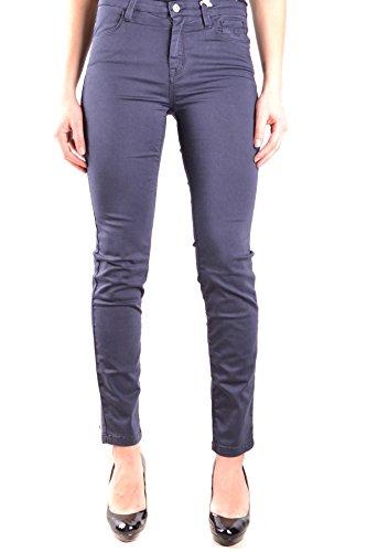 Jeans Blu Donna Cotone Mcbi162075o Jeckerson vwCTBB