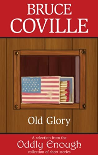 book cover of Old Glory