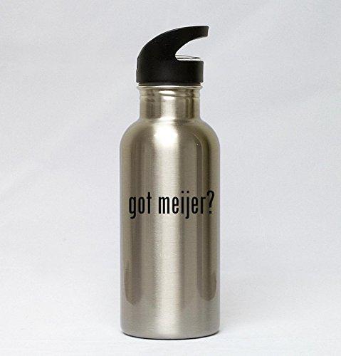 20oz-stainless-steel-silver-water-bottle-got-meijer