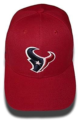 Houston Texans Glow In The Dark Adjustable Hat