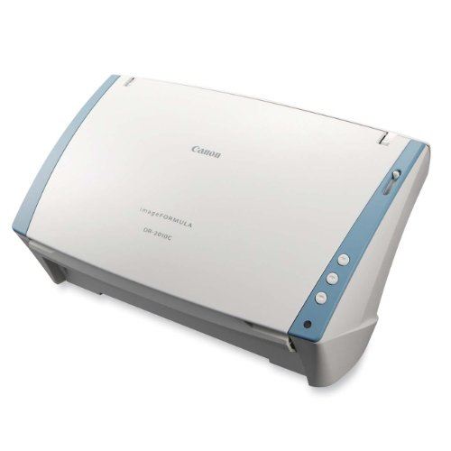 Canon imageFORMULA DR-2010C Office Document Scanner by Canon (Image #1)