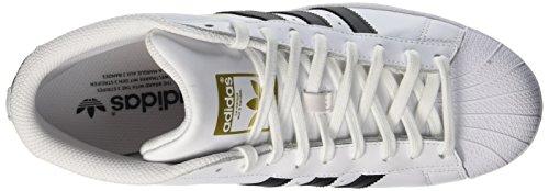 Herren Pro adidas Ftwwht Top Mehrfarbig High Ftwwht Cblack Model SOWRHcR1