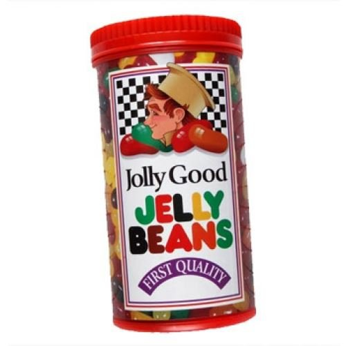 jelly bean snake can - 2