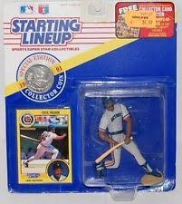 - 1991 Cecil Fielder Starting Lineup Special Edition Detroit Tigers