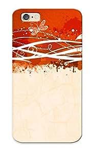 MsbxWoV1046yDdwE Case Cover, Fashionable Iphone 6 Case - Autumn Invite