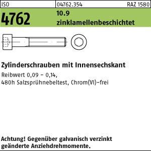 200 Inbus Zylinderkopfschrauben ISO 4762 10.9 schwarz M8x25