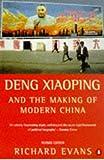 Deng Xiaoping, Richard J. Evans, 0140267476