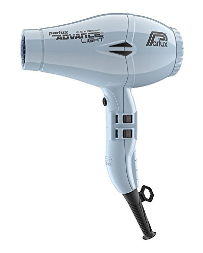 Parlux Advance Light Ionic and Ceramic Hair Dryer - ICE