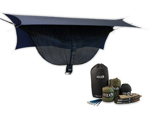 ENO Eagles Nest Outfitters - OneLink Sleep System, Double Deluxe