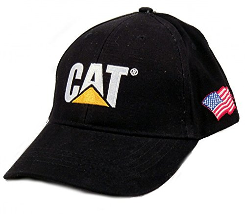 Cat Cap BLK2TN USA Flag product image