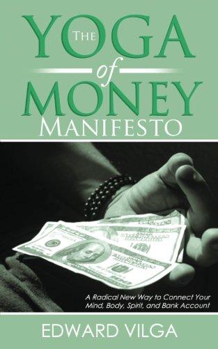 Yoga Money Manifesto Radical Connect product image