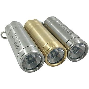 Amazon.com: DQG Slim XP-G2 230 lm 3 modos NW LED Mini ...