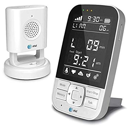 AT&T Smart Trac Digital Audio Monitor & Data Tracker