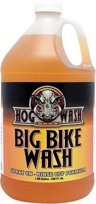 Hog Wash 1 Gallon Big Bike Wash HW0010