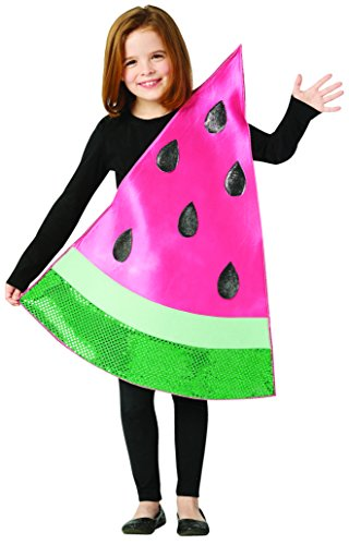 Rasta Imposta Watermelon Slice Child Costume, Child 7-10 for $<!--$20.66-->