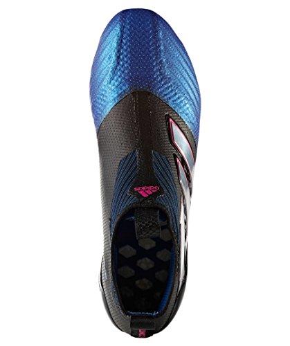 Scarpe Da Calcio Adidas Ace 17+ Purecontrol Fg Uomo 7 Uk - 40.2 / 3 Eu