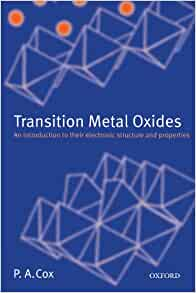 Basic Organometallic Chemistry: Concepts, Syntheses, And Applications Of Transition Metals