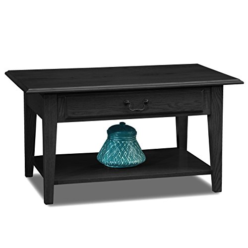 Leick 10029-SL/SL Favorite Finds Coffee Table