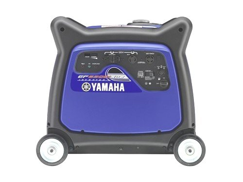 Yamaha EF6300iSDE Starting Portable Inverter