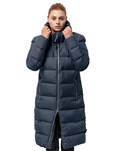 Jacket midnight 2018 blue blue Jack winter Crystal jacket Palace Women Wolfskin qYxwzBXtwf