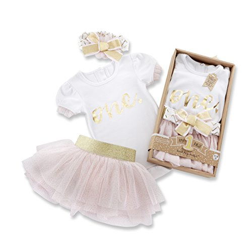 3 Piece Baby Outfit - 2