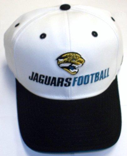 Jacksonville Jaguars Sideline Adjustable Velcro Strap Back Reebok Hat - Osfa - ()