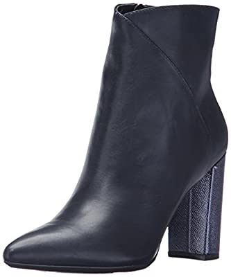 Nine West Women's Argyle Suede Ankle Boot