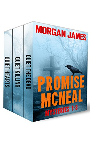 Promise McNeal Mysteries Vol 1-3