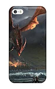 Scratch-proof Protection Case Cover For iphone 6 4.7/ Hot The Hobbit 23 Phone Case