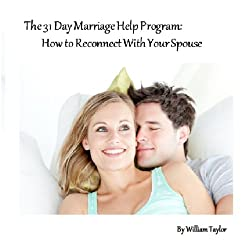 The 31 Day Marriage Help Program