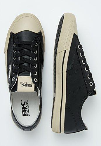 Jage Lav Sneaker top Menn Knights British OwPSq