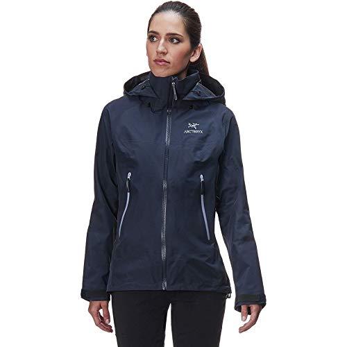 [ アークテリクス レディース ジャケット ]Arc'teryx Beta AR Jacket - Women's [並行輸入品] B07Q7RYLL8 XL Black Sapphire II Black Sapphire II XL