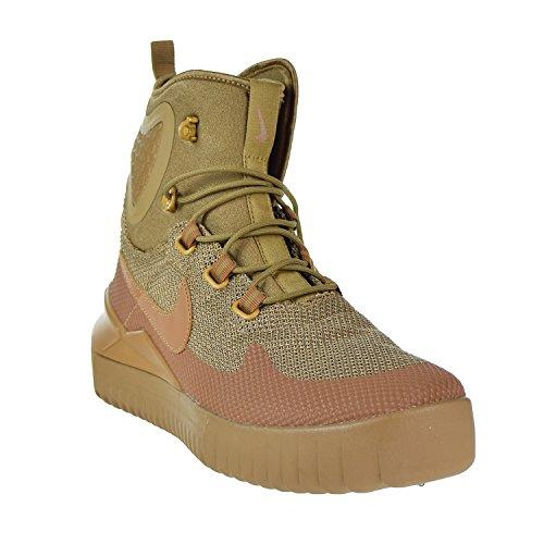 Demi Brown Kids NIKE Pink Big Ellie Boot tXRWxpqw