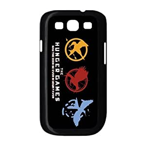 Customize For Case Iphone 4/4S Cover Movie Hunger Games JNFor Case Iphone 4/4S Cover-1378