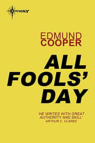 book cover of All Fools\' Day