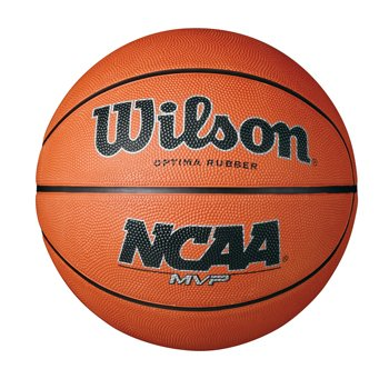 - Wilson NCAA Street Ball Champion Basketball (29.5)