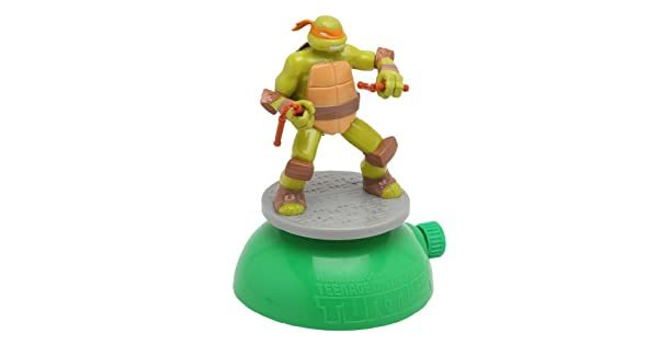 Amazon.com: Imperial Toy Teenage Mutant Ninja Turtle ...