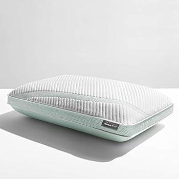Amazon Com Tempur Adapt Prohi Cooling Pillow Memory Foam