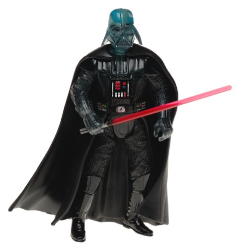 Star Wars: Power of the Jedi Darth Vader (Emperors Wrath) Action Figure