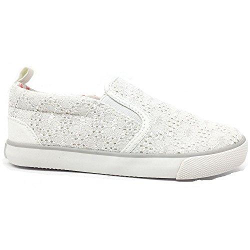 Primigi Zapatillas Para Niña Blanco Bianco Bianco