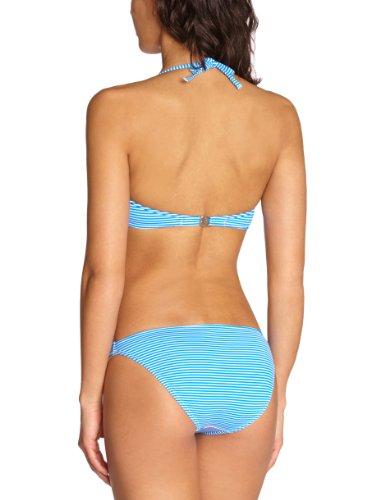 Morgan - Bikini para mujer Azul turquesa