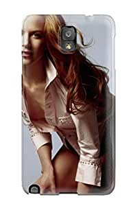 CharlesRaymondBaylor Case Cover For Galaxy Note 3 Ultra Slim JQIZqwa16085GGVsD Case Cover