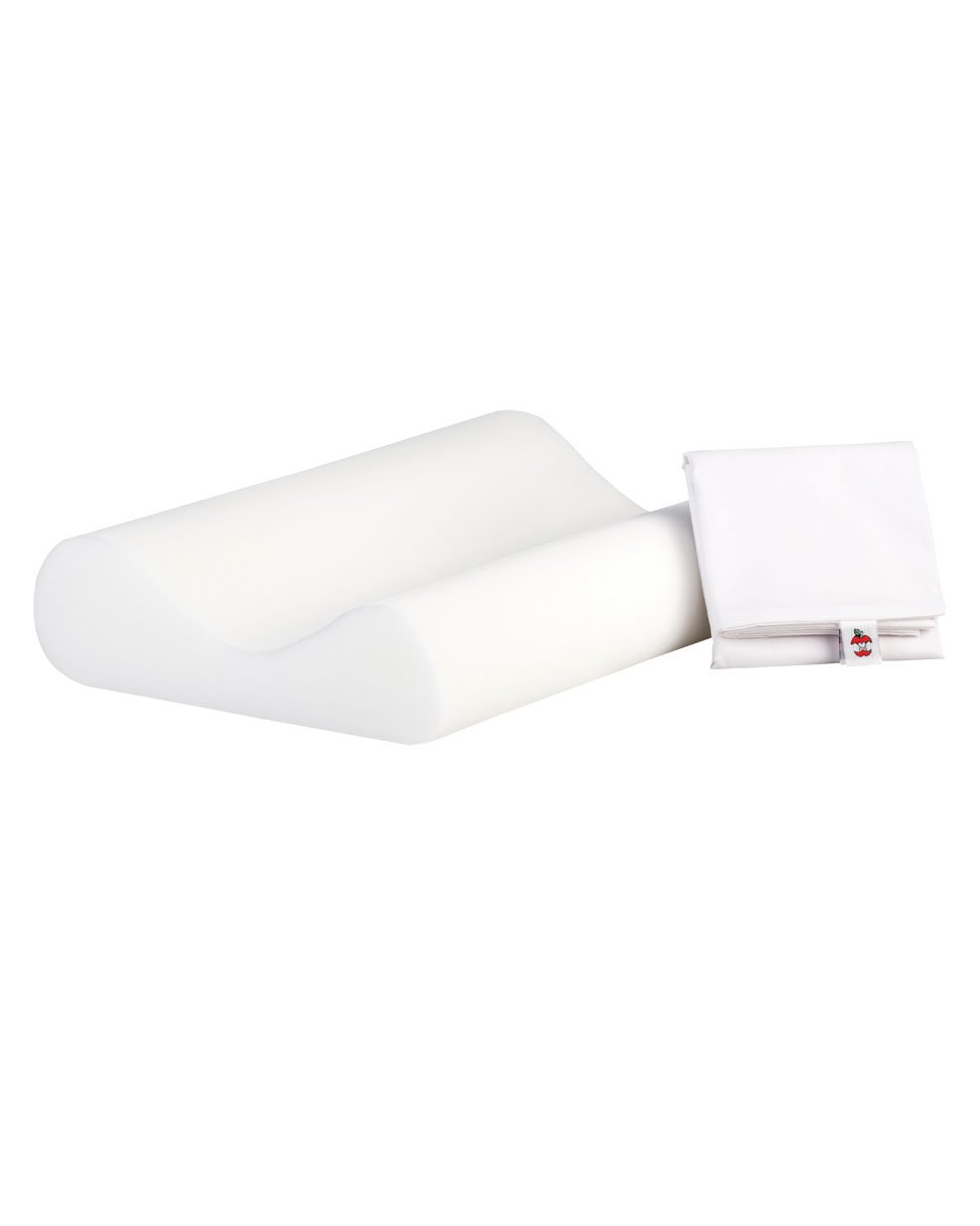 Core Products Basic Cervical Pillow Gentle Support