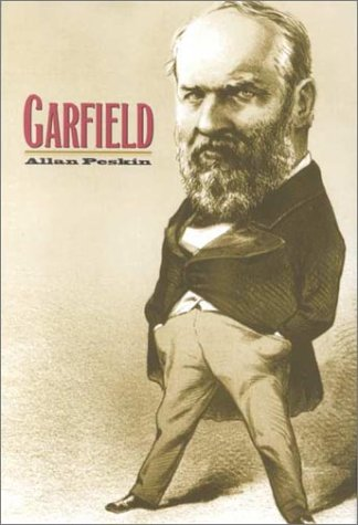 James Garfield - 2